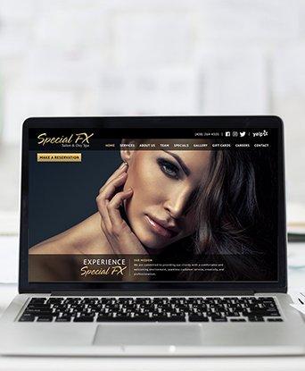 Salon App company