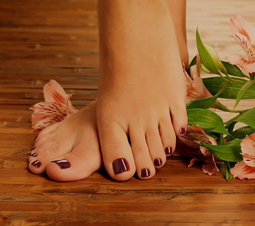 Pedicure Salon in Vineland