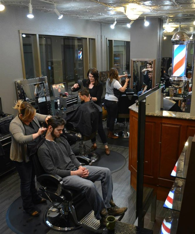 Europa Barber Shop