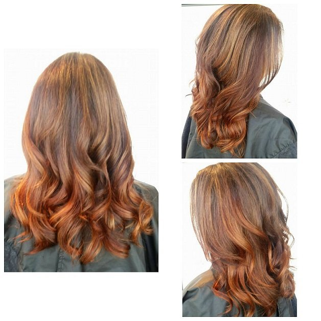 Highlights and Color with Melissa