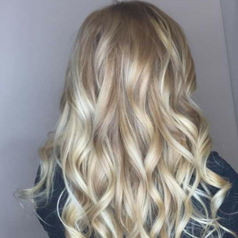 Blonde Highlites