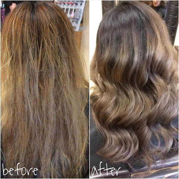 Highlights, Color and Cut
