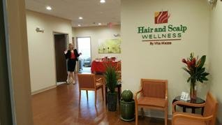 Hair & Scalp Wellness
