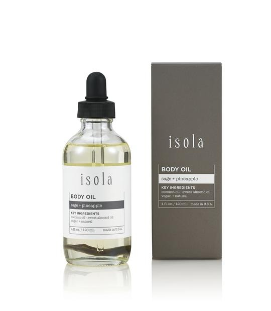 Isola Body Products