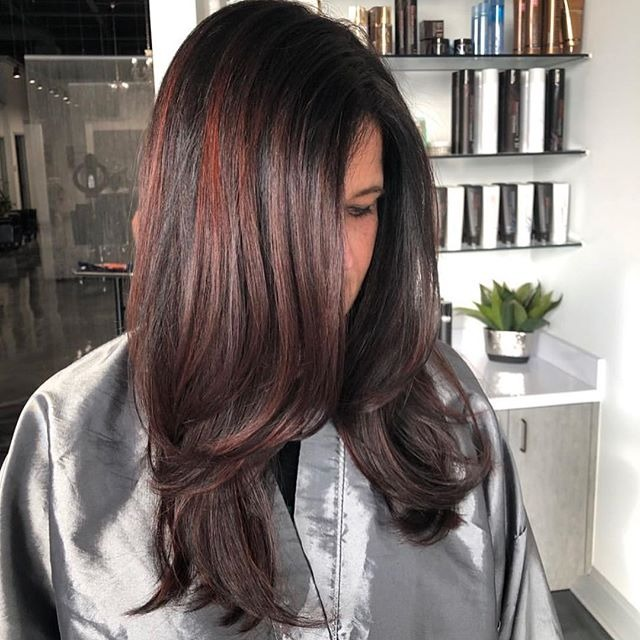Hair Color, Highlight, Balayage Salon in Cherry Hill, South