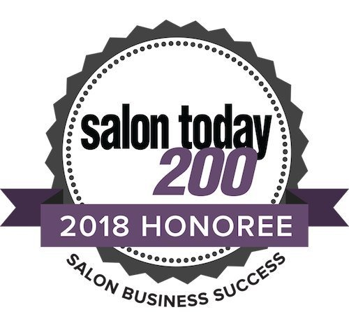 The Full Spectrum - Salon Today 200 2018 Honoree