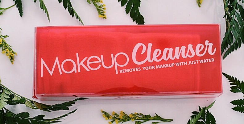 Makeup Cleanser Cloths
