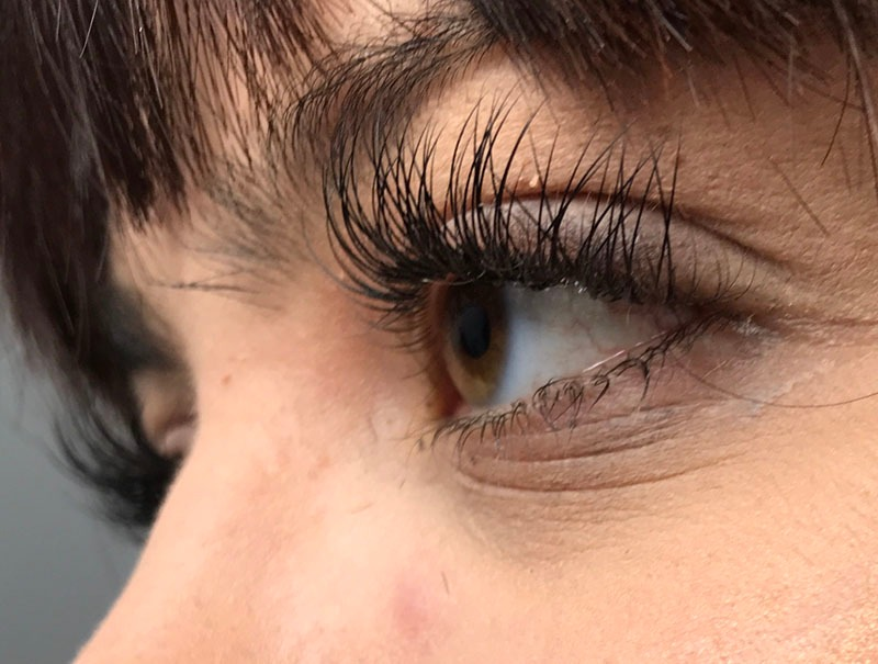 Lashes by Abby