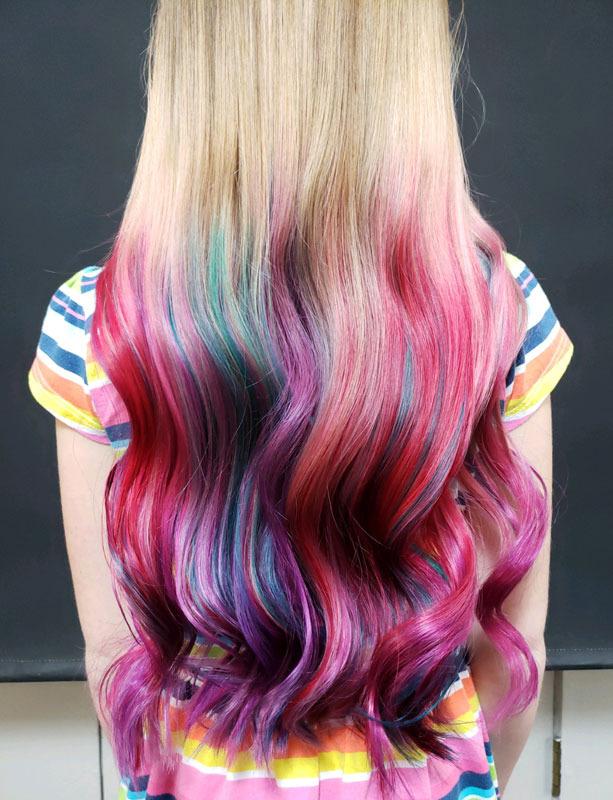 Unicorn Colors!