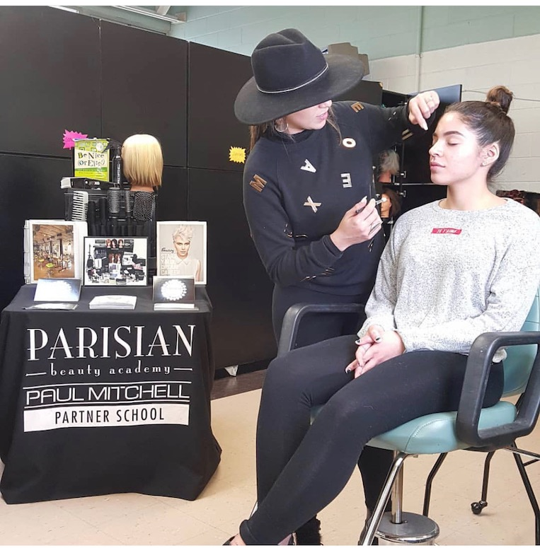 Reviews for Parisian Beauty Academy A Paul Mitchell ...