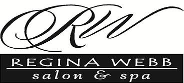 Regina Webb Logo