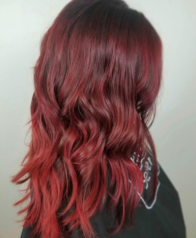 Studio Seven - Color + Cut by Cassidy