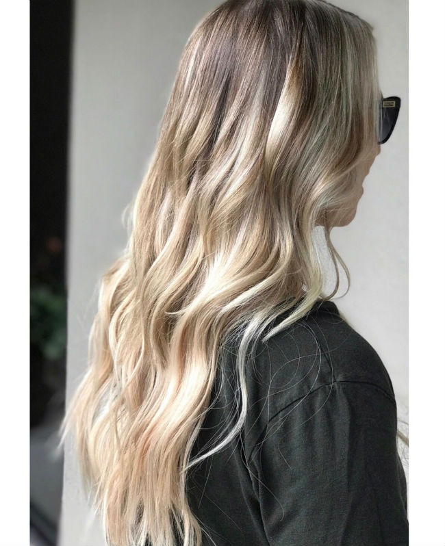 Studio Seven - Color + Extensions by Madison