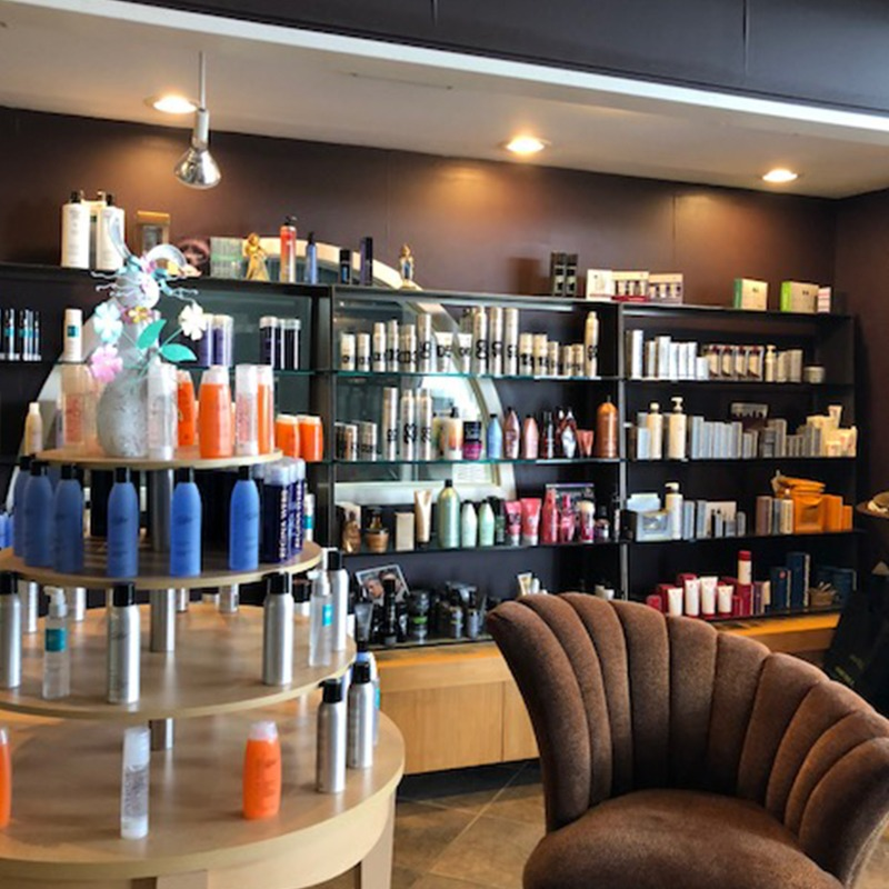 haircare in bowling green