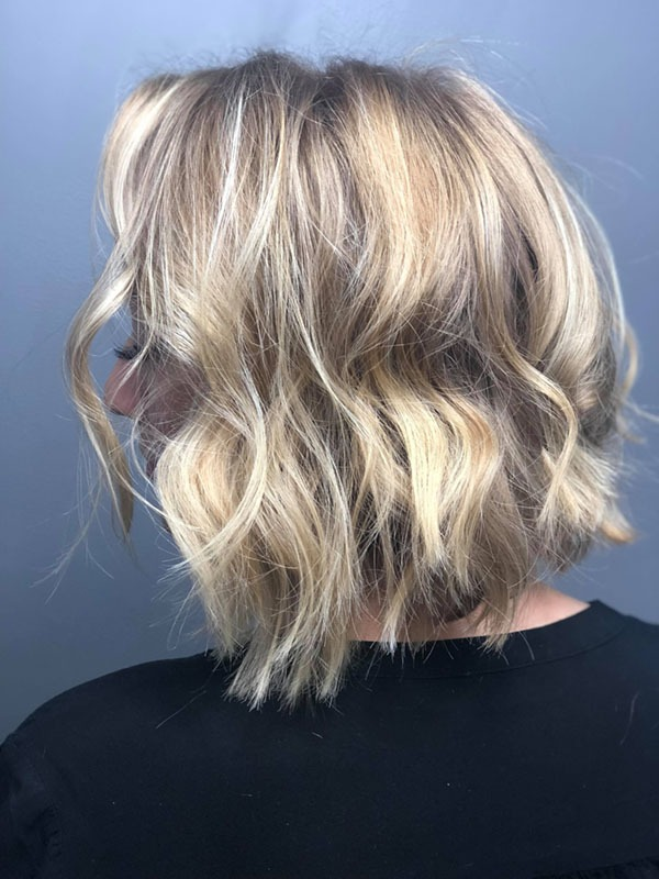 Cut and Color by Paige
