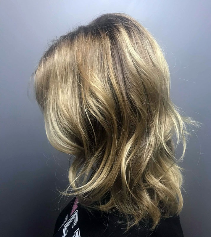 Cut and Color by Shannon