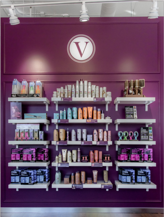Village Salon and Spa