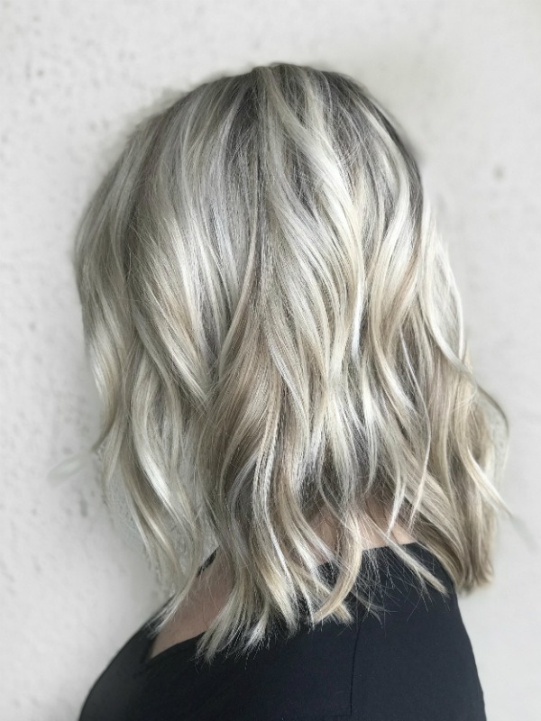 Studio Seven - Icy Blonde