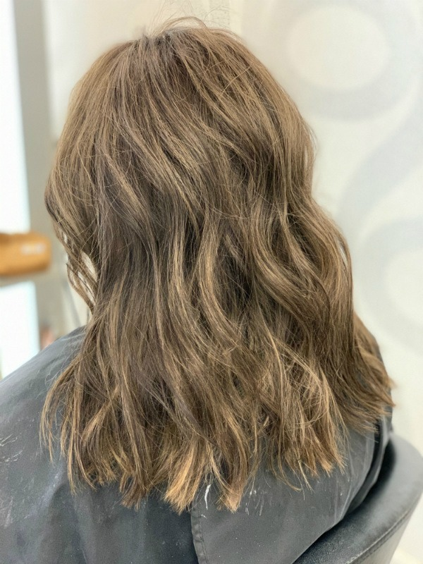 Studio Seven - Lightened up just in time for Summer!