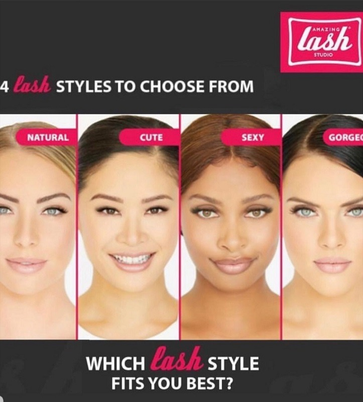 Which Style Fits You Best