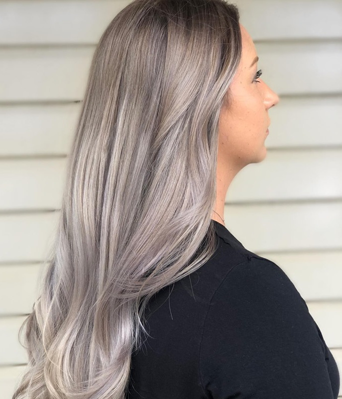 Icy Highlights
