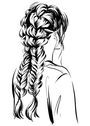 Braid Babe