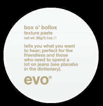 box-o-bollox